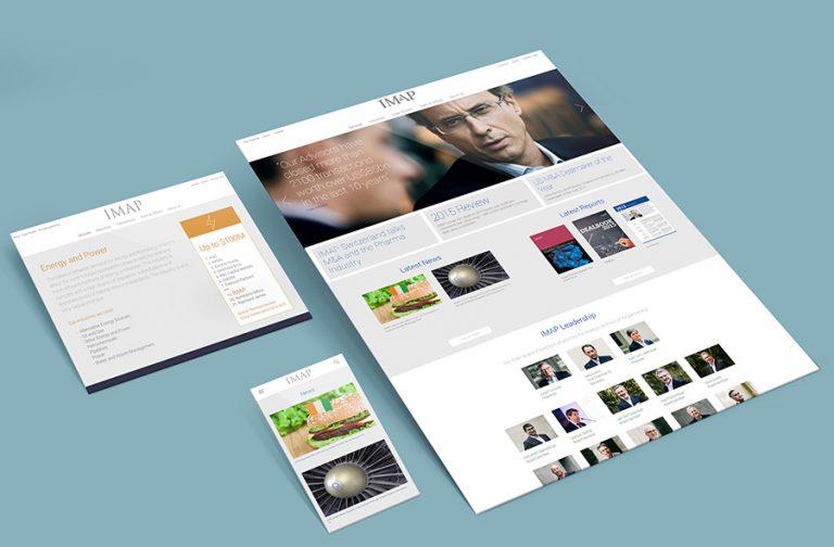 Lanzamiento de la nueva web de IMAP