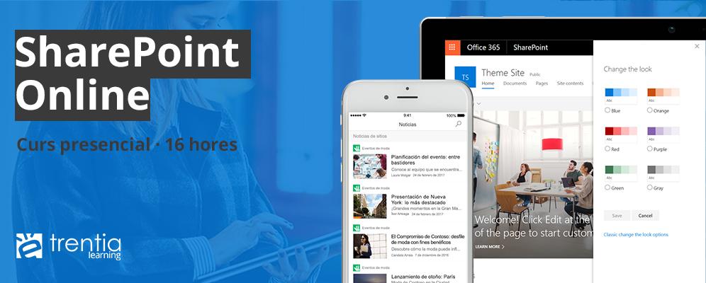 Curs SharePoint Online