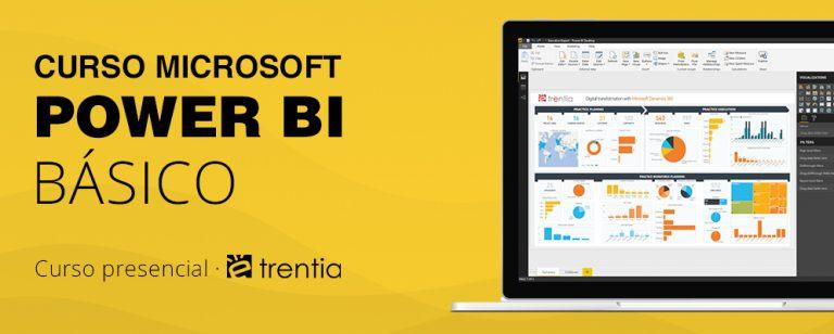 Curso Microsoft Power BI