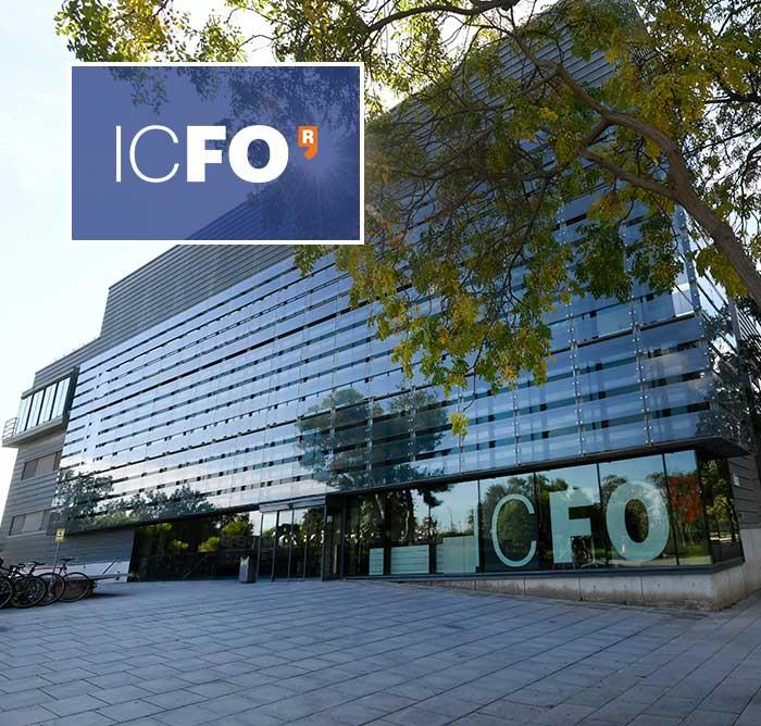 ICFO – Gestión de solicitudes de proyectos en SharePoint Online