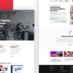 Orgullosos de presentar nuestra nueva Web Corporativa Trentia.net