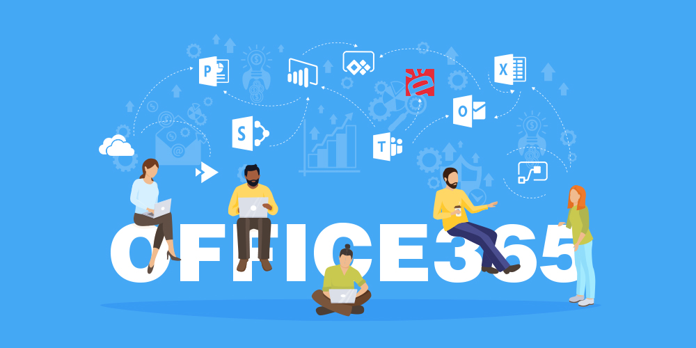 Office365 con Trentia