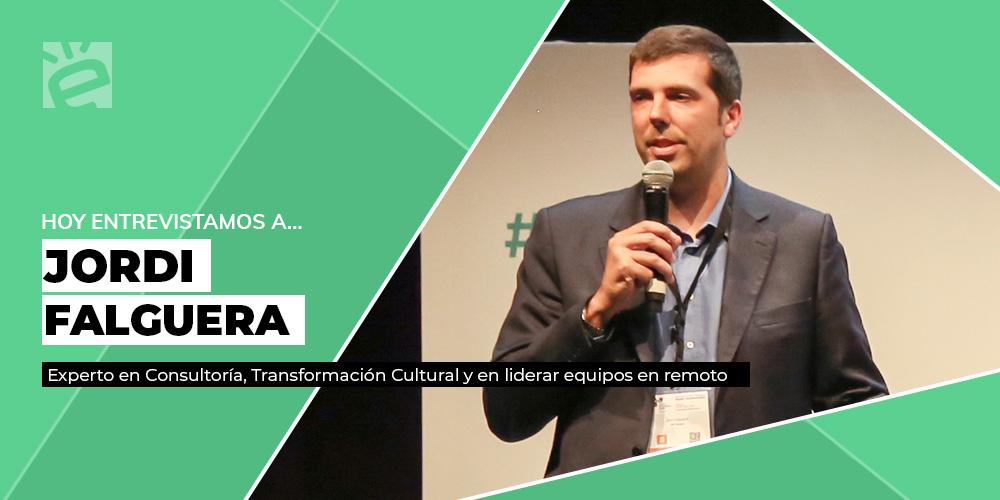 Experto en Consultoría, Transformación Cultural y en liderar equipos en remoto