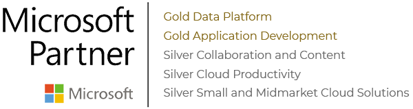Trentia Partner Gold de Microsoft, SAP y Oracle
