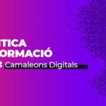La auténtica Transformación Digital: camaleones digitales