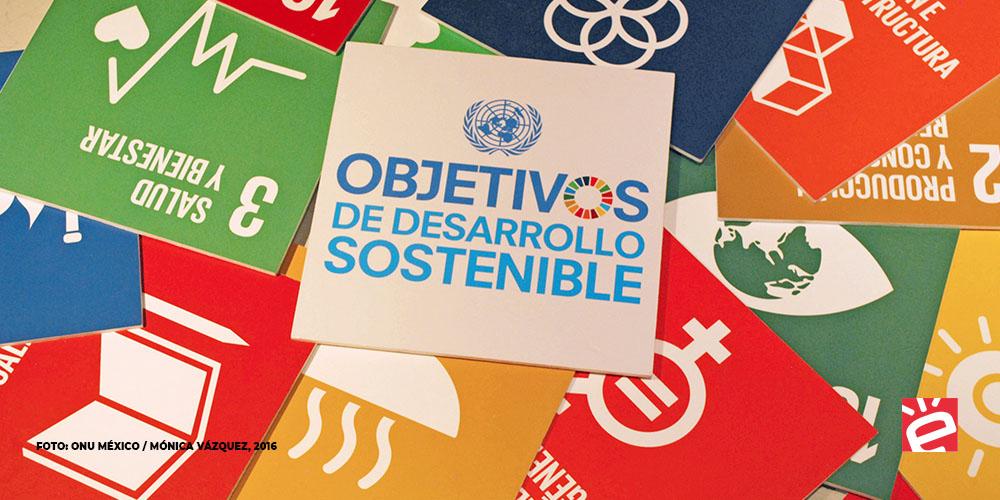 A por los ODS2030: el importante papel de la empresa