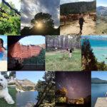 """""""La felicidad es mayor cuando se comparte"""": nuestro collage Verano 2020"""""""