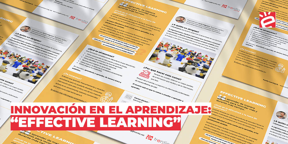"Innovación en el Aprendizaje: ""Effective Learning"""
