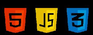Jornadas gratuitas en HTML Js y CSS
