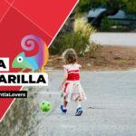 Avui entrevistem a Cristina Alcantarilla, la nostra primera #TrentiaLovers