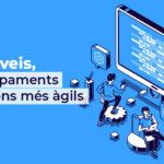 Microservicios, desenvolupaments d'aplicacions més àgils