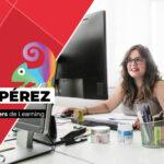 Avui entrevistem a…Mar Espejo Pérez, la nostra #TrentiaLovers de Learning