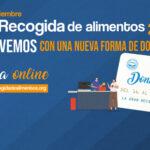 """Trentia se suma a la """"Gran recogida de Alimentos 2020"""""""