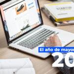 El año de mayor aprendizaje: 2020