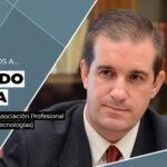 Hoy entrevistamos a...Fernando Mairata, Presidente de Petec ( Asociación Profesional de Peritos de Nuevas Tecnologías)