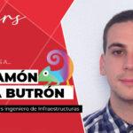 Nuestro Trentia Lovers de mes de febrero es...José Ramón Agulla Butrón
