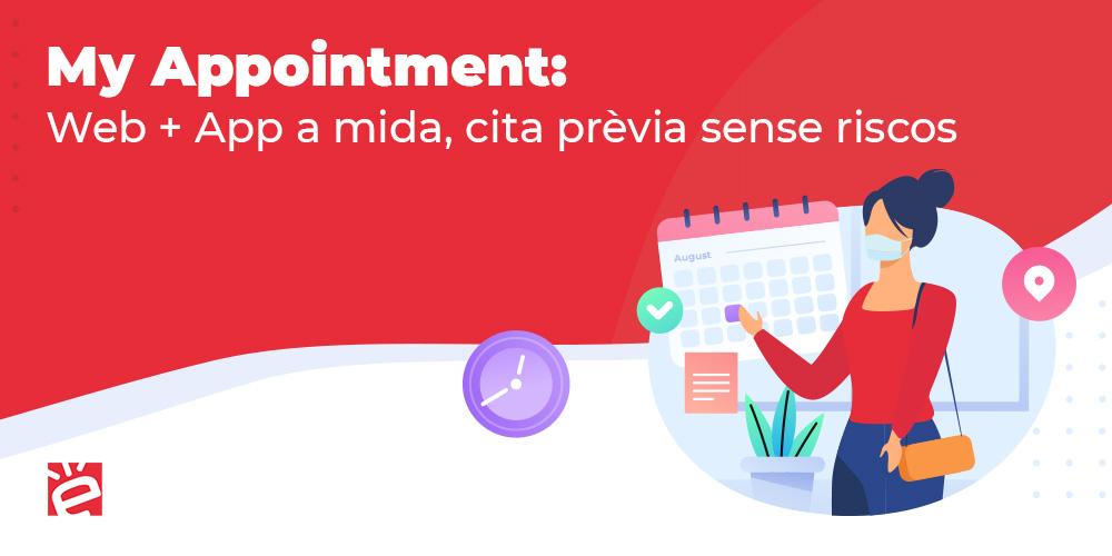 Tecnologia al servei de la Salut i del negoci: Web + App My Appointment Trentia