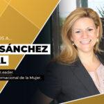 Hoy entrevistamos a...Gracia Sánchez Del Real, Presidenta de Woman Leader