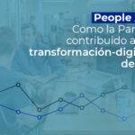 PEOPLE ANALYTICS: Como la Pandemia ha contribuido a agilizar la transformación-digitalización de los RRHH
