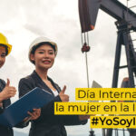 Día Internacional de la mujer en la Ingeniería