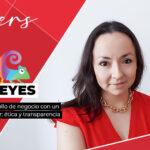 Una experta en desarrollo de negocio ambun elemento diferenciador: ética y transparencia