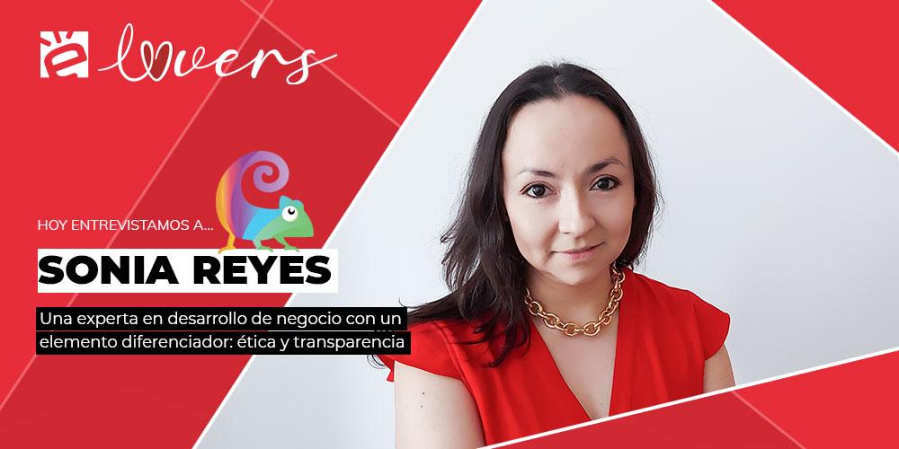 Nuestra Trentia Lovers de julio es…Sonia Reyes
