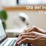 Día del Internauta: 30 años navegando en la WWW
