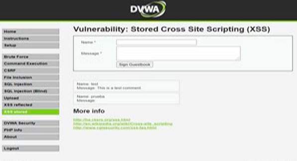 Pruebas de Seguridad Web que debe-rían ser incluidas en Test Plan QA