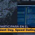 Trentia participará en el Digital Talent Day, Speed Dating