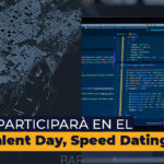 Trentia participarà en el Digital Talent Day, Speed Dating