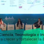 Ciencia, Tecnología y Innovación para crecer y fortalecer la Economia.