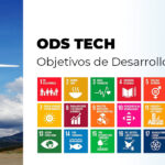 ODS TECH. Objetivos del Desarrollo Sostenible