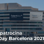 Trentia Patrocina Talent Day Barcelona 2021